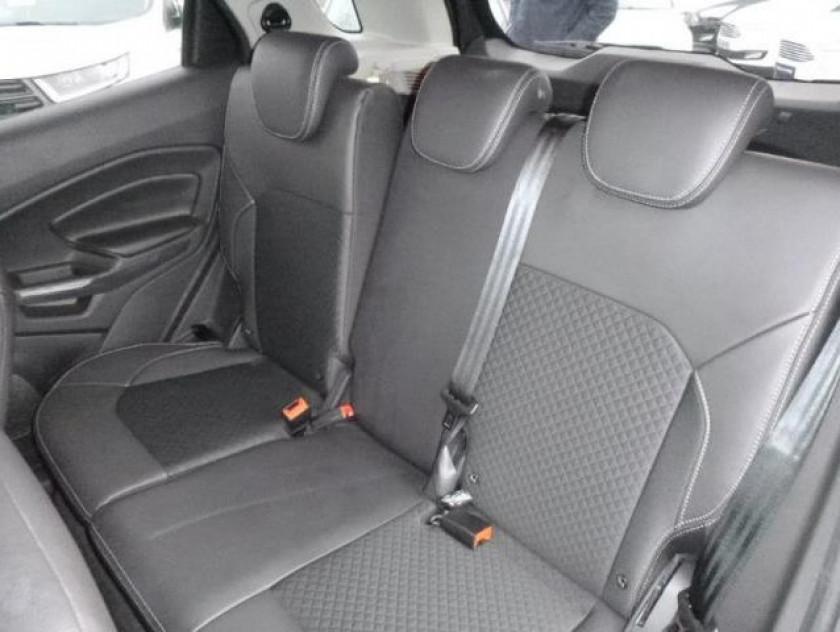 Ford Ecosport 1.0 Ecoboost 125ch Titanium S - Visuel #6