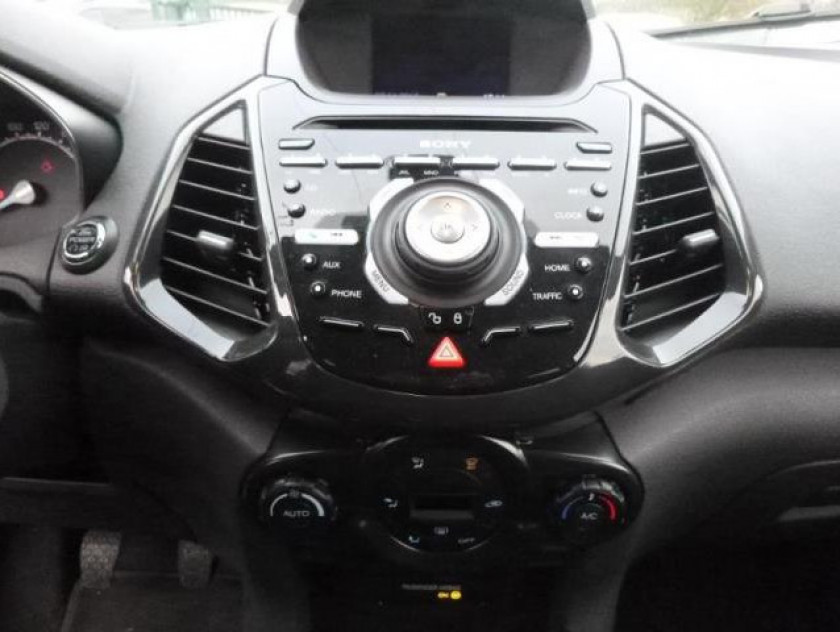 Ford Ecosport 1.0 Ecoboost 125ch Titanium S - Visuel #10