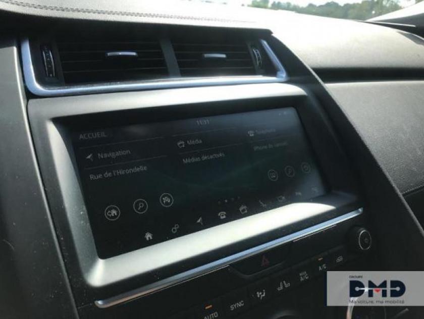 Jaguar E-pace 2.0d 150ch Se Awd Bva9 - Visuel #6