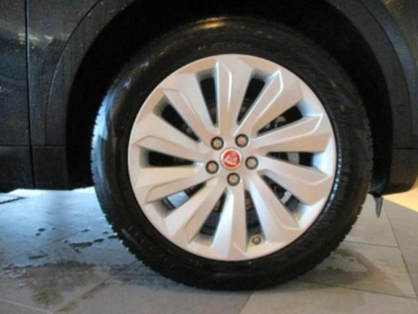 Jaguar E-pace 2.0d 150ch Se Awd Bva9 - Visuel #10