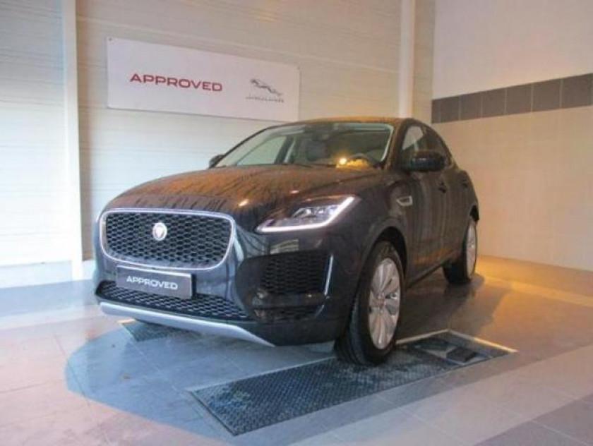 Jaguar E-pace 2.0d 150ch Se Awd Bva9 - Visuel #1