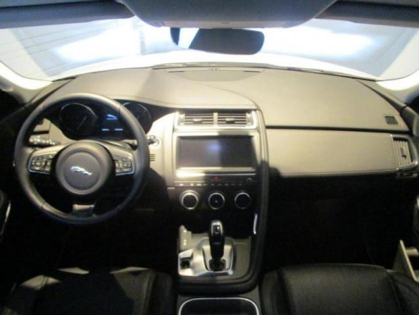 Jaguar E-pace 2.0d 150ch Se Awd Bva9 - Visuel #5