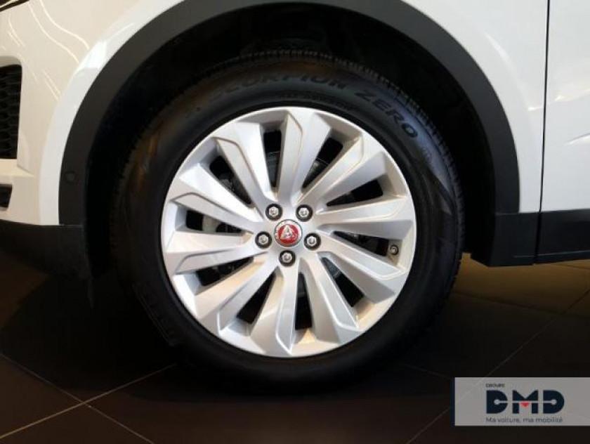 Jaguar E-pace 2.0d 150ch Se Awd Bva9 - Visuel #13