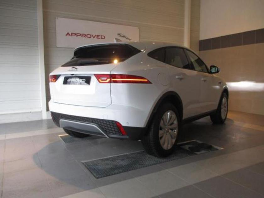 Jaguar E-pace 2.0d 150ch Se Awd Bva9 - Visuel #2