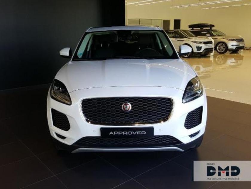 Jaguar E-pace 2.0d 150ch Se Awd Bva9 - Visuel #4