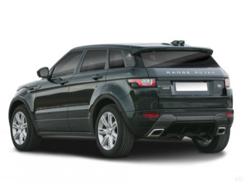 Land Rover Range Rover Evoque Mark Vi Td4 180 Bva Landmark Edition 5p - Visuel #2