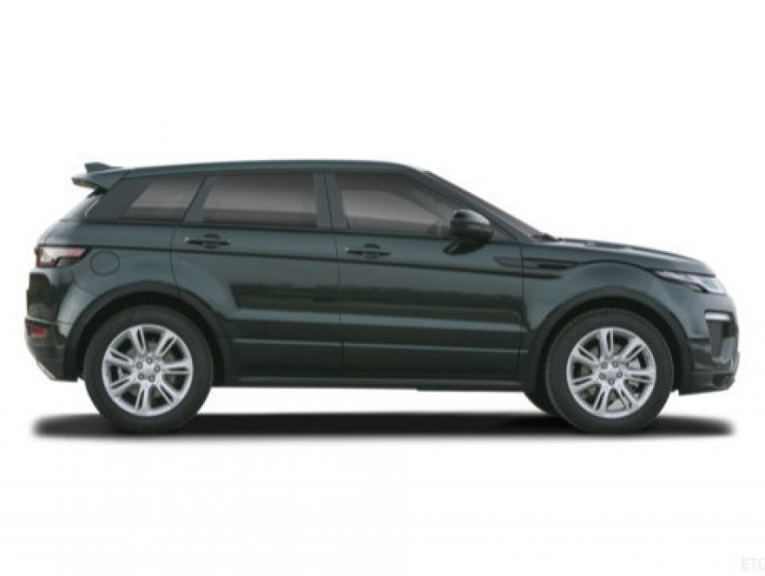 Land Rover Range Rover Evoque Mark Vi Td4 180 Bva Landmark Edition 5p - Visuel #4