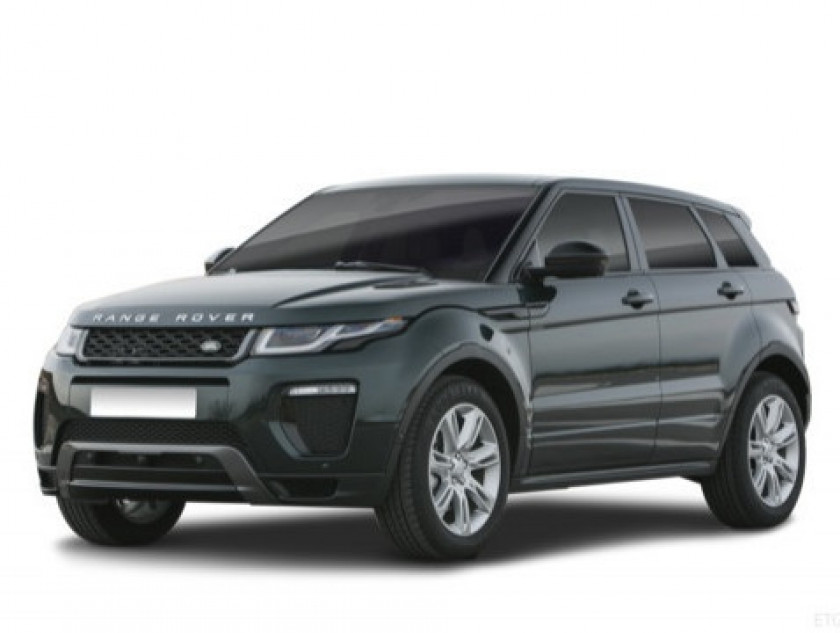 Land Rover Range Rover Evoque Mark Vi Td4 180 Bva Landmark Edition 5p - Visuel #1
