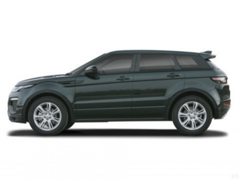 Land Rover Range Rover Evoque Mark Vi Td4 180 Bva Landmark Edition 5p - Visuel #3