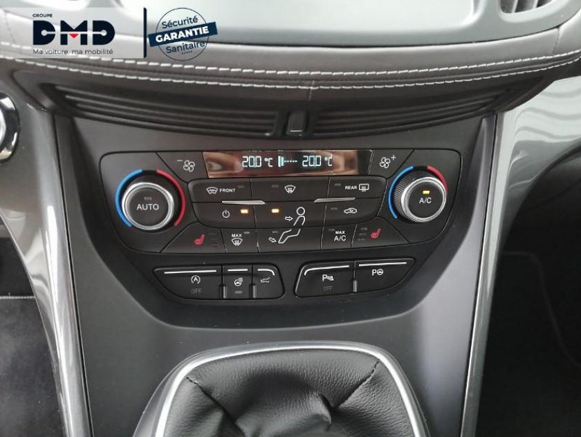 Ford Kuga 2.0 Tdci 150ch Stop&start Vignale 4x2 - Visuel #13
