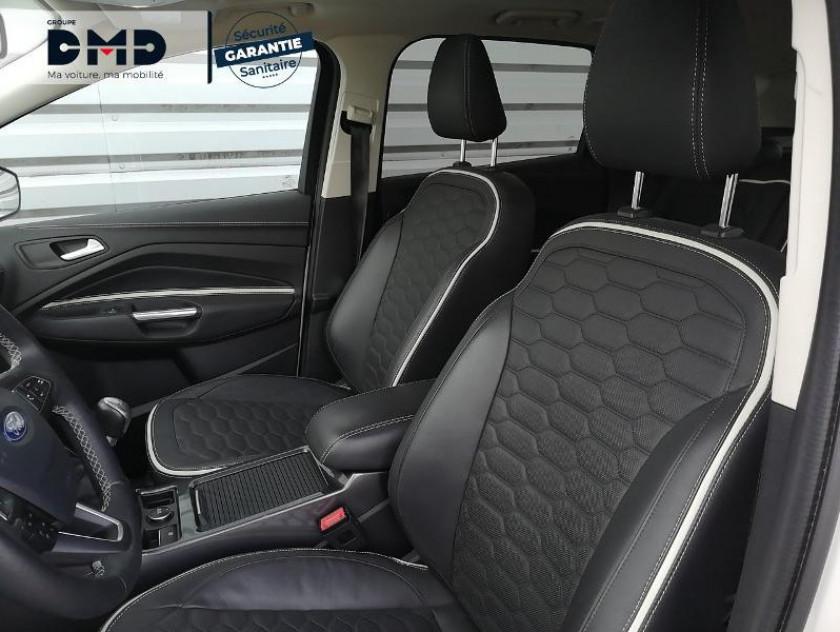 Ford Kuga 2.0 Tdci 150ch Stop&start Vignale 4x2 - Visuel #4