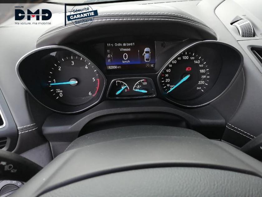 Ford Kuga 2.0 Tdci 150ch Stop&start Vignale 4x2 - Visuel #6