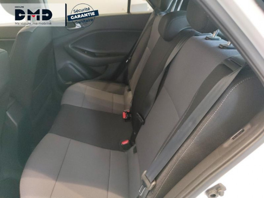 Hyundai I20 1.0 T-gdi 100ch Creative Dct-7 - Visuel #10