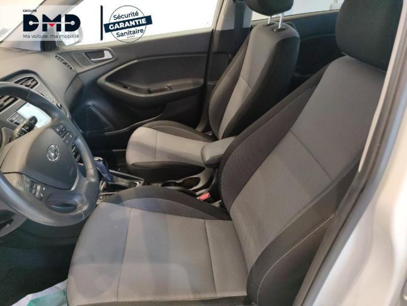 Hyundai I20 1.0 T-gdi 100ch Creative Dct-7 - Visuel #9