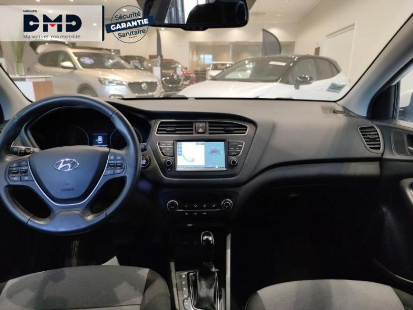 Hyundai I20 1.0 T-gdi 100ch Creative Dct-7 - Visuel #5