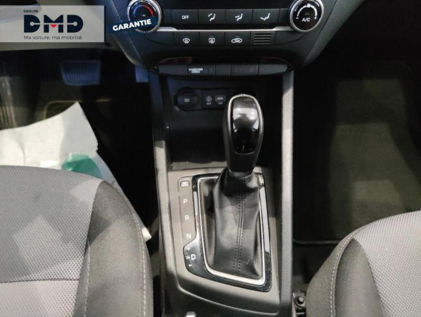 Hyundai I20 1.0 T-gdi 100ch Creative Dct-7 - Visuel #8