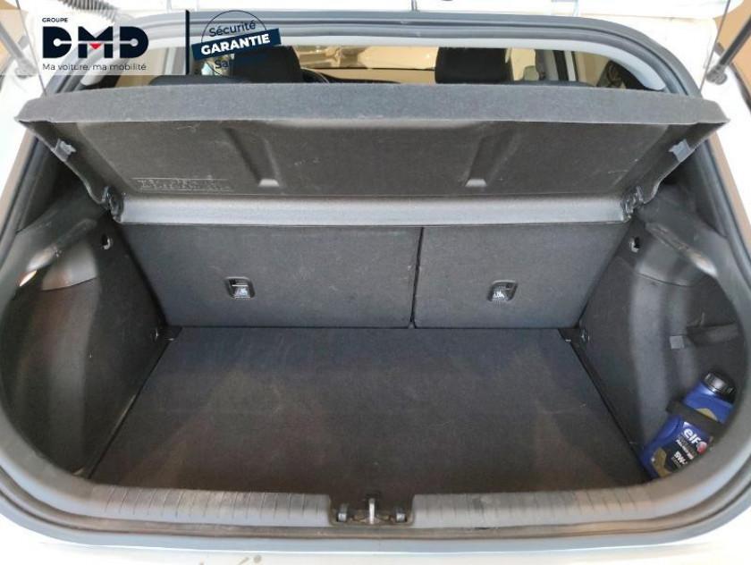 Hyundai I20 1.0 T-gdi 100ch Creative Dct-7 - Visuel #12