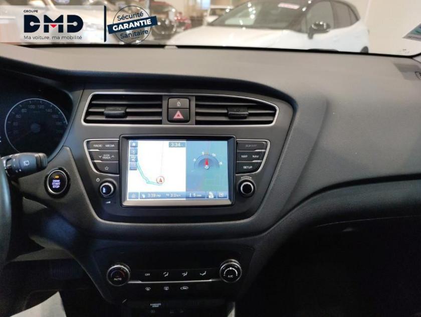 Hyundai I20 1.0 T-gdi 100ch Creative Dct-7 - Visuel #6