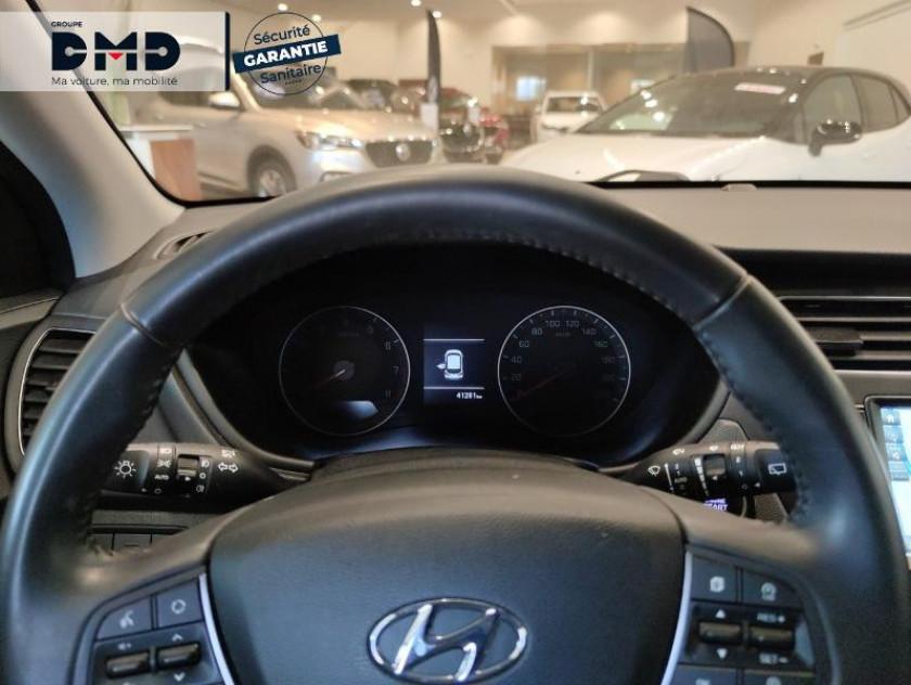 Hyundai I20 1.0 T-gdi 100ch Creative Dct-7 - Visuel #7