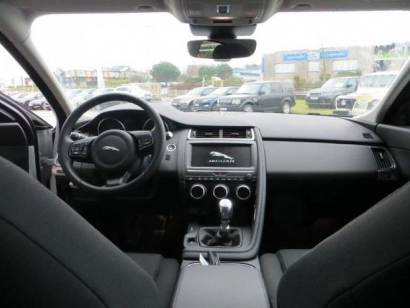 Jaguar E-pace 2.0d 150ch Business - Visuel #5