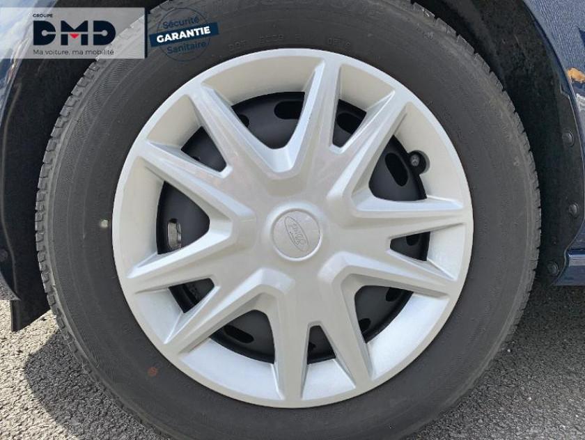 Ford Fiesta 1.1 85ch Trend 5p 5cv Euro6.2 - Visuel #13