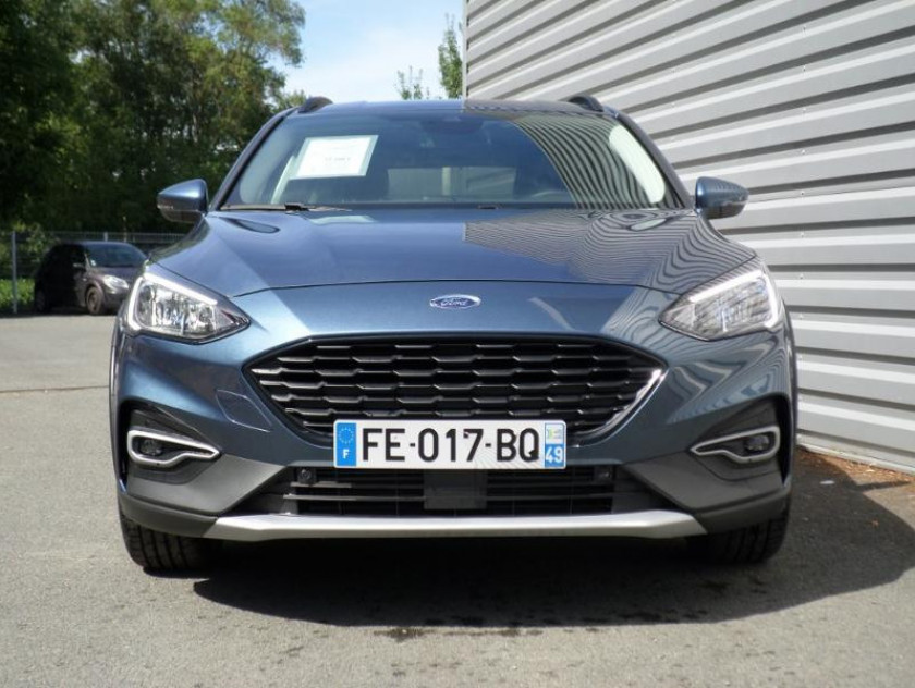 Ford Focus Active 1.0 Ecoboost 125ch Stop&start - Visuel #4