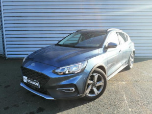 Ford Focus Active 1.0 Ecoboost 125ch Stop&start