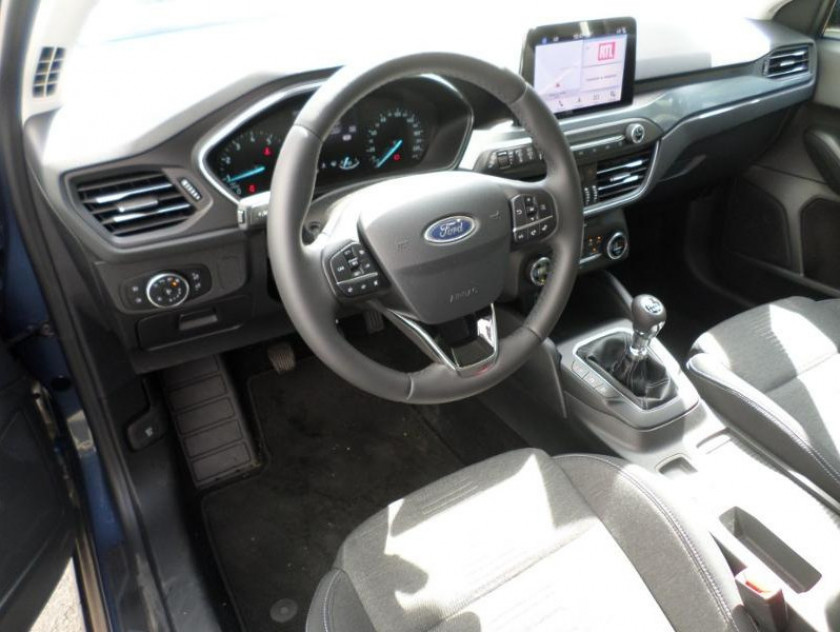 Ford Focus Active 1.0 Ecoboost 125ch Stop&start - Visuel #15