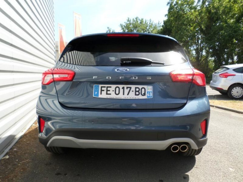 Ford Focus Active 1.0 Ecoboost 125ch Stop&start - Visuel #8