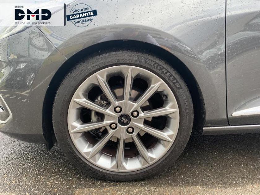 Ford Fiesta 1.0 Ecoboost 100ch Stop&start Vignale Bva 5p Euro6.2 - Visuel #13