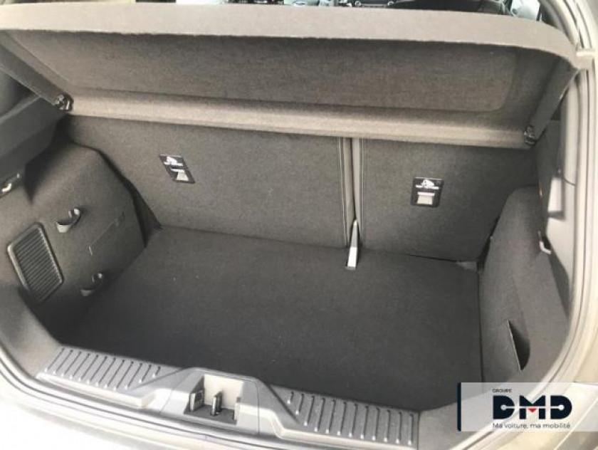 Ford Fiesta 1.0 Ecoboost 100ch Stop&start St-line Bva 3p Euro6.2 - Visuel #12