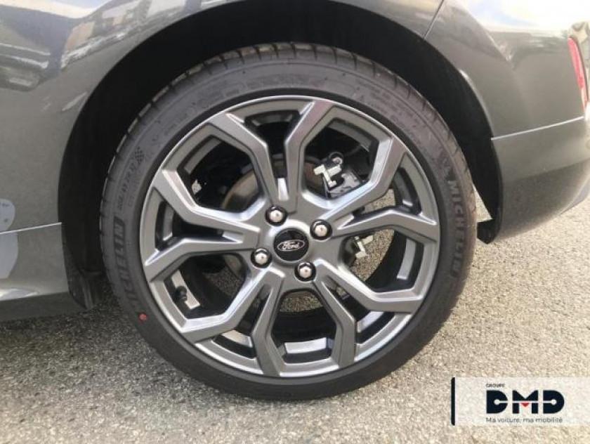 Ford Fiesta 1.0 Ecoboost 100ch Stop&start St-line Bva 3p Euro6.2 - Visuel #13