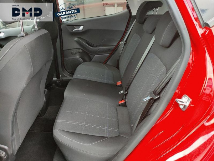 Ford Fiesta 1.1 85ch Trend 5p - Visuel #10