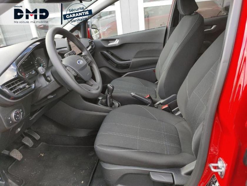 Ford Fiesta 1.1 85ch Trend 5p - Visuel #9