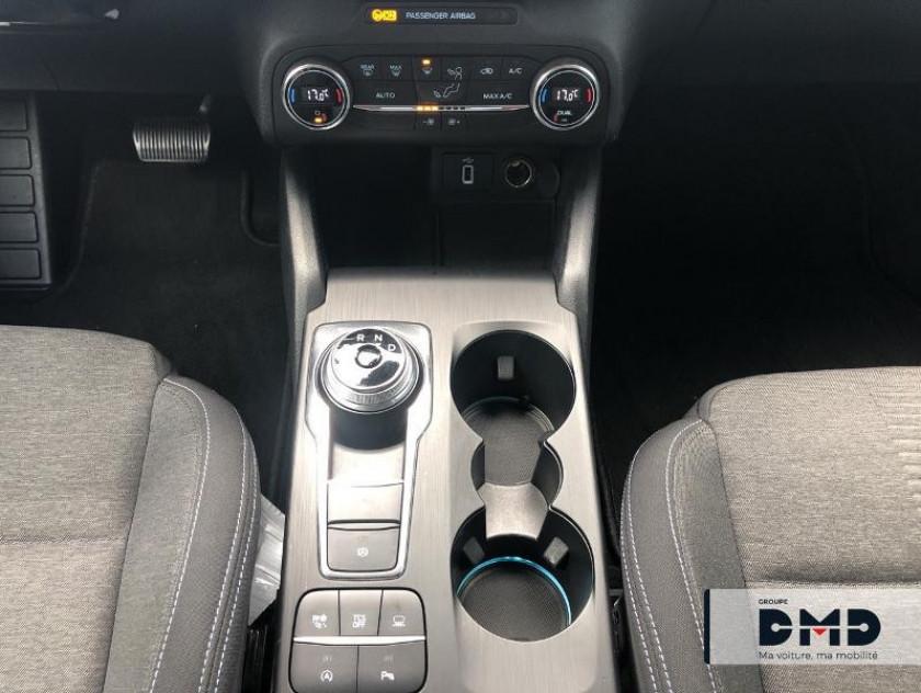 Ford Focus Active Sw 1.0 Ecoboost 125 Stop&start Bva - Visuel #8