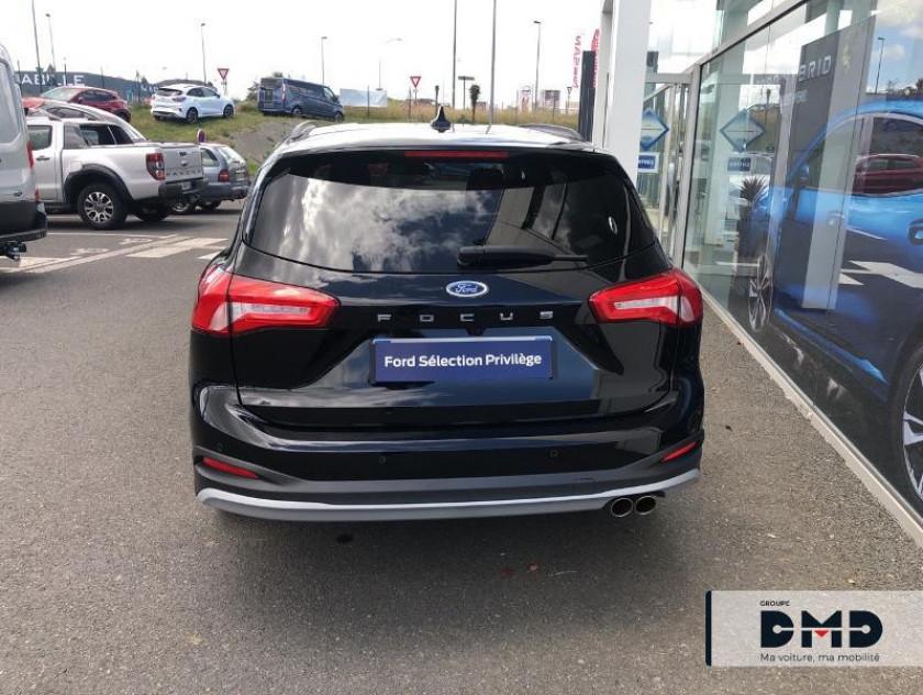 Ford Focus Active Sw 1.0 Ecoboost 125 Stop&start Bva - Visuel #11