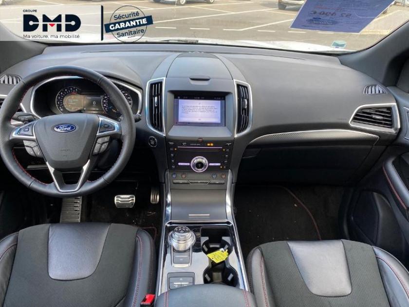 Ford Edge 2.0 Ecoblue 238ch St-line I-awd Bva8 - Visuel #5