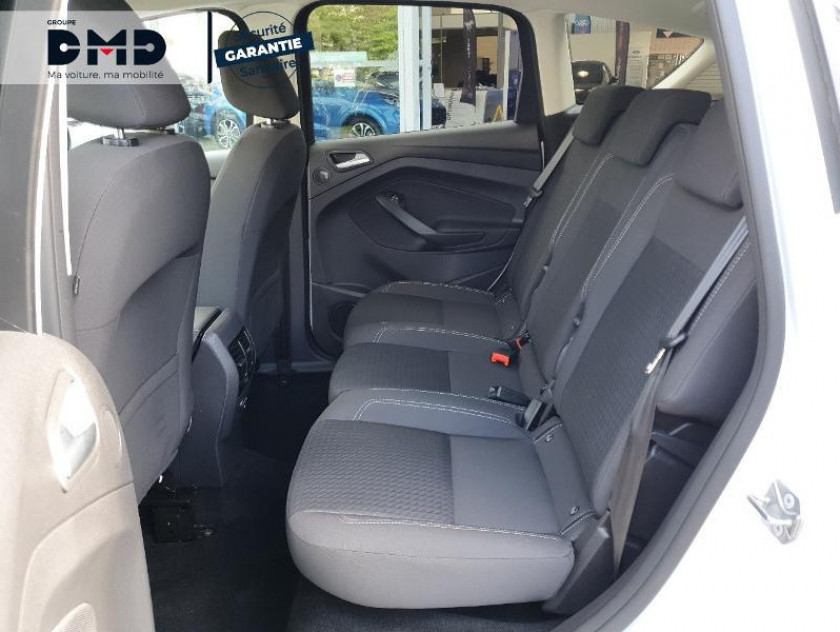Ford C-max 1.5 Tdci 95ch Stop&start Trend Business Euro6.2 - Visuel #10