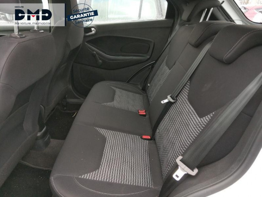 Ford Ka+ 1.2 Ti-vct 70ch Essential - Visuel #10