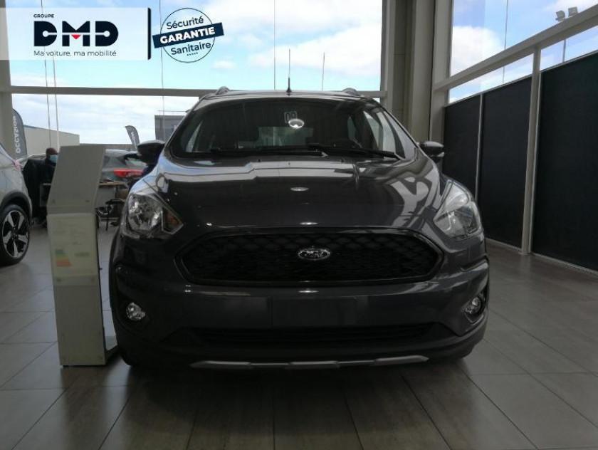 Ford Ka+ Active 1.2 Ti-vct 85ch S&s - Visuel #4