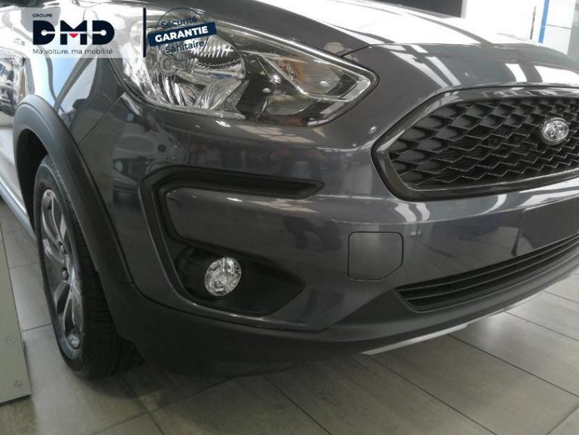 Ford Ka+ Active 1.2 Ti-vct 85ch S&s - Visuel #14