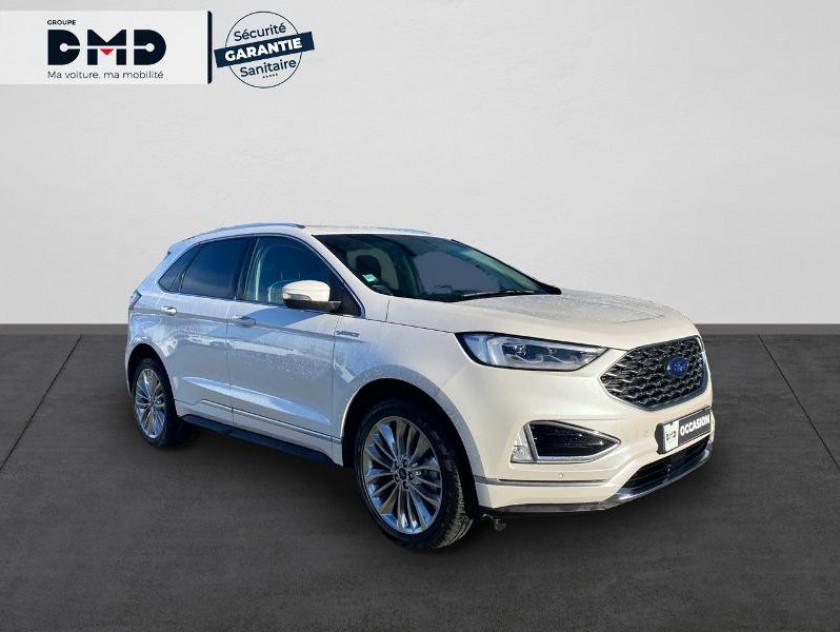 Ford Edge 2.0 Ecoblue 238ch Vignale I-awd Bva8 - Visuel #1