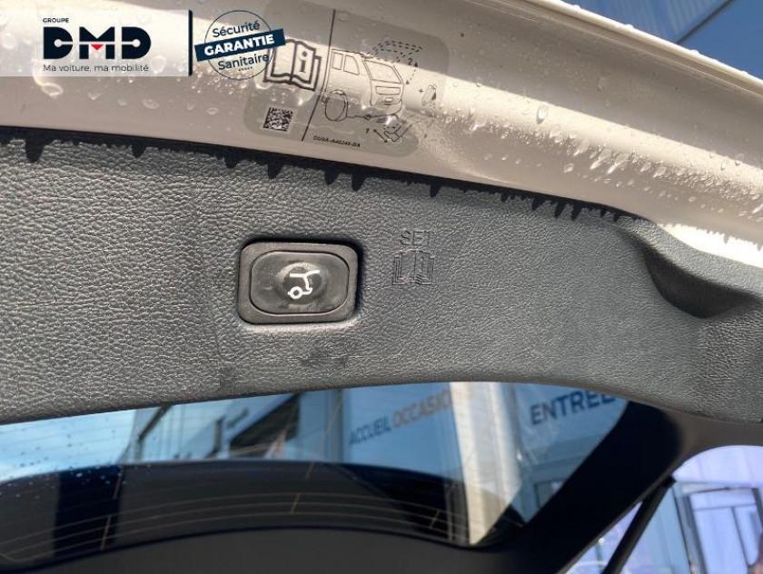 Ford Edge 2.0 Ecoblue 238ch Vignale I-awd Bva8 - Visuel #14