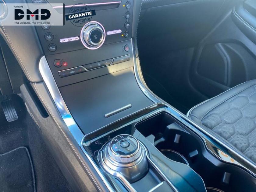 Ford Edge 2.0 Ecoblue 238ch Vignale I-awd Bva8 - Visuel #8