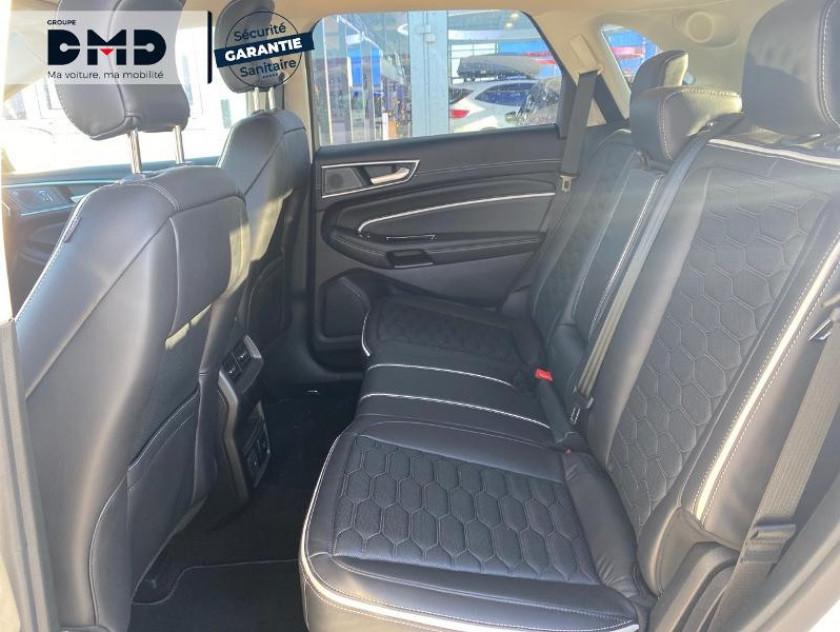 Ford Edge 2.0 Ecoblue 238ch Vignale I-awd Bva8 - Visuel #10