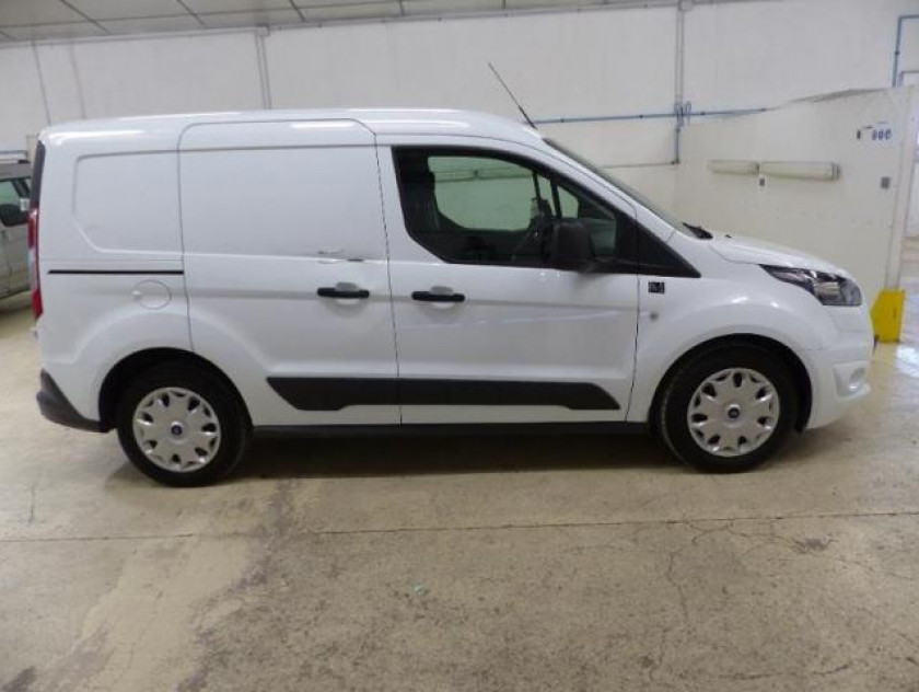 Ford Transit Connect L1 1.6 Td 95ch Trend - Visuel #6
