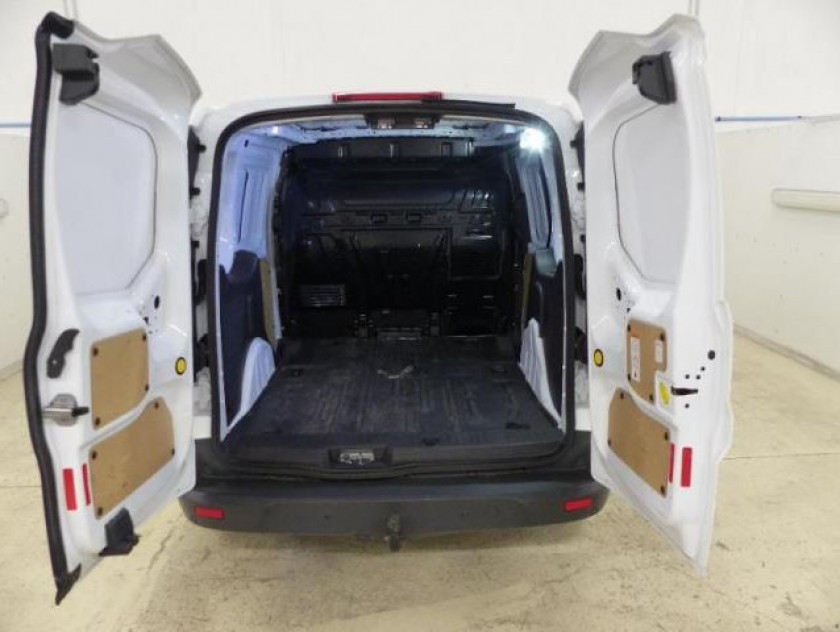 Ford Transit Connect L1 1.6 Td 95ch Trend - Visuel #8