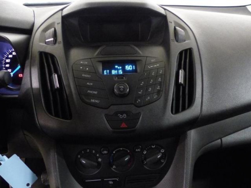 Ford Transit Connect L1 1.6 Td 95ch Trend - Visuel #2
