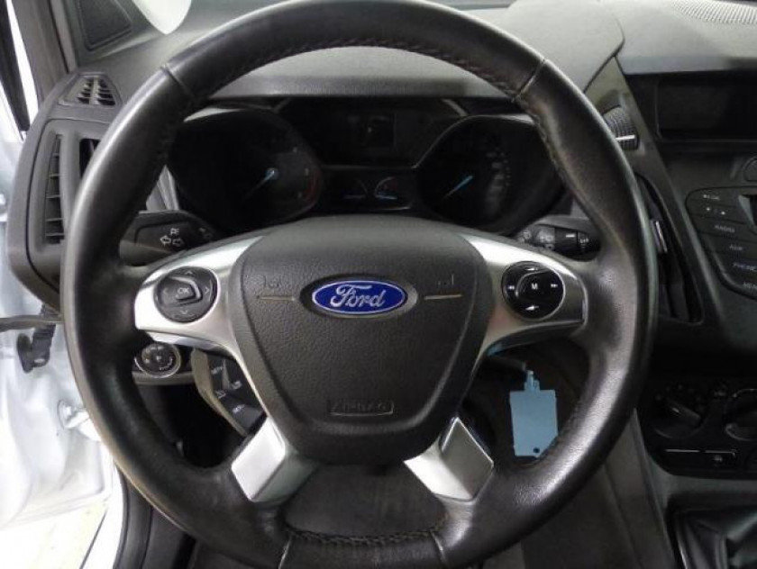 Ford Transit Connect L1 1.6 Td 95ch Trend - Visuel #12