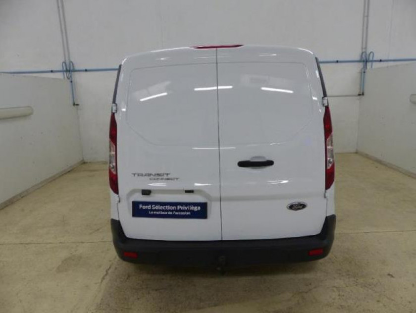 Ford Transit Connect L1 1.6 Td 95ch Trend - Visuel #7